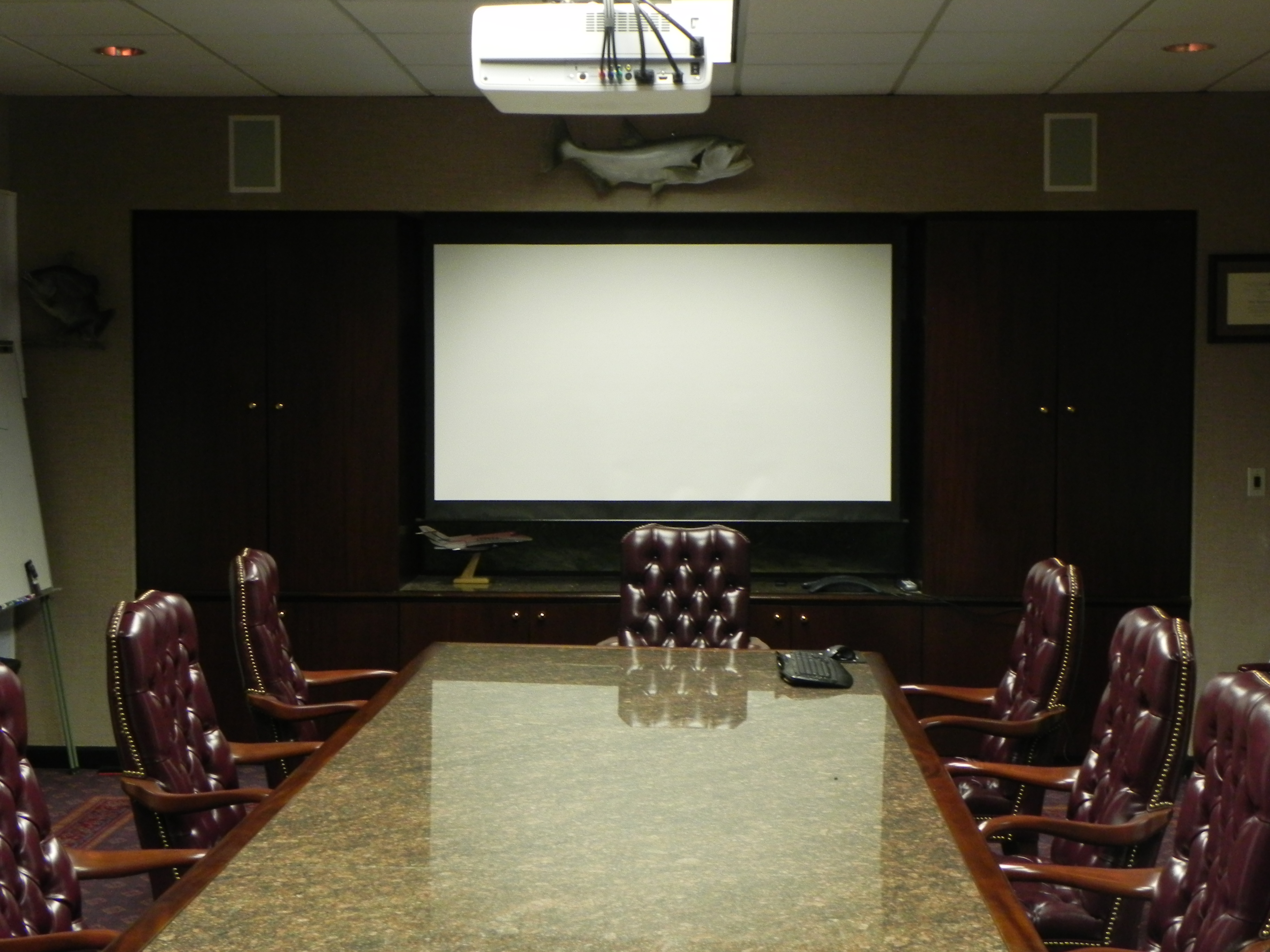 Media Room Design & Installation New Braunfels, TX | Home Media
